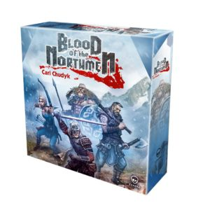 Blood of the Northmen